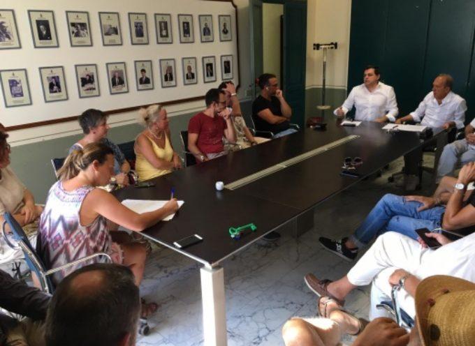 Pietrasanta – Centro Storico: sindaco rassicura commercianti via del Marzocco, pavimentazione è obiettivo comune