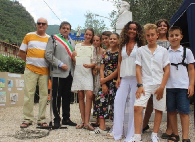 """Premio Carducci: """"La poesia nella scuola"""", premiati a Casa Museo Valdicastello gli studenti scuole Versilia"""