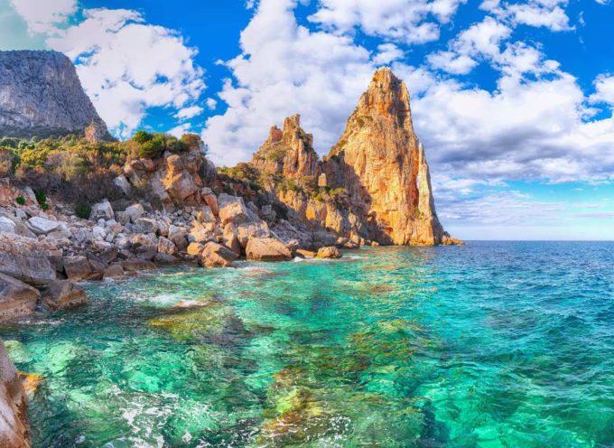 Spiagge piu' belle d'Italia: tutte le 5 vele 2019