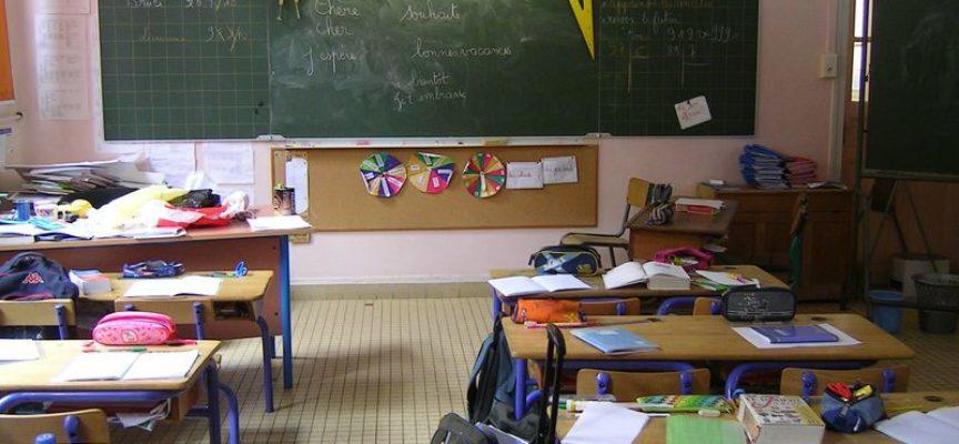 Sos Presidi: scuole senza soldi, classi senza banchi e sedie e soffitti che crollano!