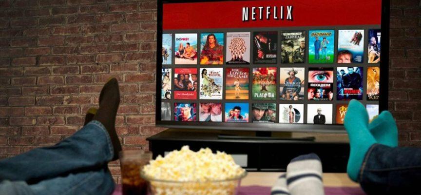 Netflix: tutte le uscite di agosto 2019