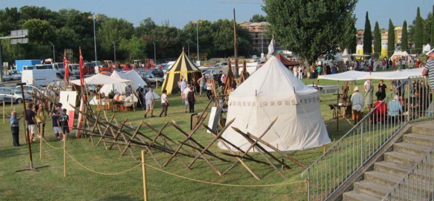 la Festa medievale di Altopascio