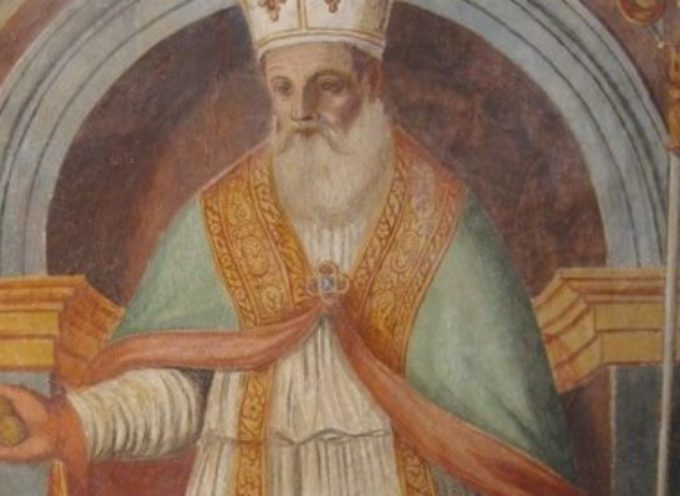 Il Santo del giorno, 12 Luglio: S. Paolino, Patrono di Lucca