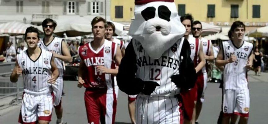 """Il team """"Lucca Sky Walkers #ilprogetto"""" non è solo una realtà sportiva"""