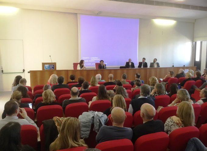 Qualità:  confermata la certificazione per l'Azienda USL Toscana nord ovest – certificati anche i Servizi Diagnostici di Patologia Clinica dell'ambito livornese