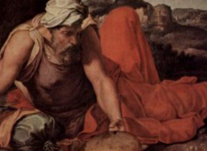 Il Santo del giorno, 20 Luglio: Elia, il Profeta più grande! – S. Apollinare di Ravenna