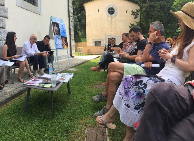 Cibart 2019: omaggio a Leonardo da Vinci. Dal 26 al28 luglio torna in centro a Seravezza la grande kermesse dell'arte e del buoncibo