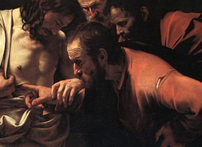 Il Santo del giorno, 3 Luglio: S. Tommaso, l'incredulo