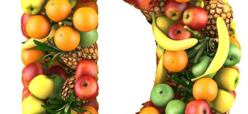Proprietà e benefici della Vitamina D