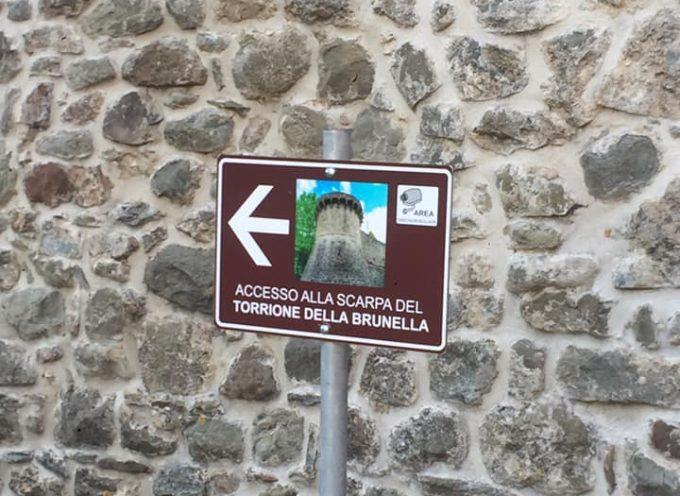 CASTIGLIONE DI GARFAGNANA – L'amministrazione comunale ringrazia l'associazione AMA