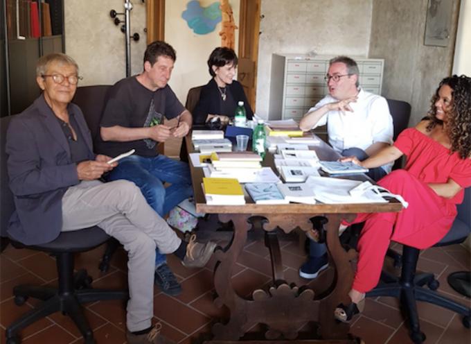 PIETRASANTA – I tre finalisti sono stati selezionati dalla giuria del premio presieduta da Ilaria Cipriani