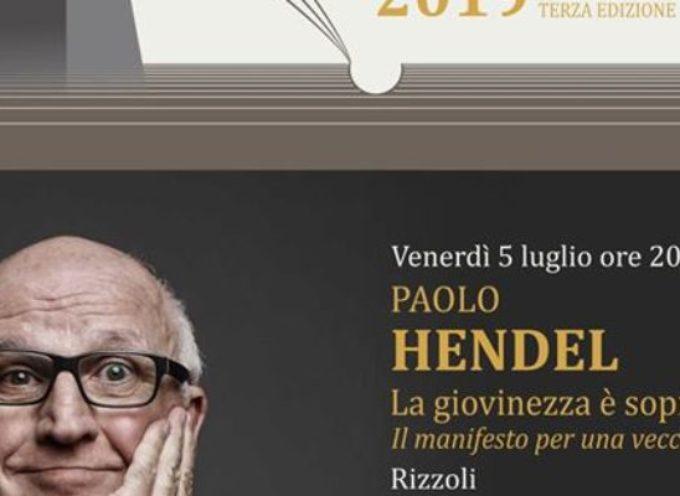 La bella estate – Paolo Hendel – Ex pista di pattinaggio – Castelnuovo di Garfagnana