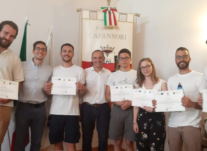 Formazione ed esperienza europea per giovani della Piana.