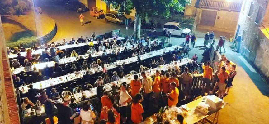 Borgo a Mozzano – 24 anni dopo Partigliano è di nuovo tutto unito