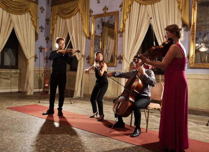 bagni di lucca – concerto al casino' per il premio Adolfo Betti