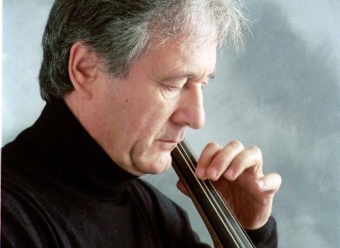 Si apre con un grande concerto il secondo mese del Festival da camera della Versilia.