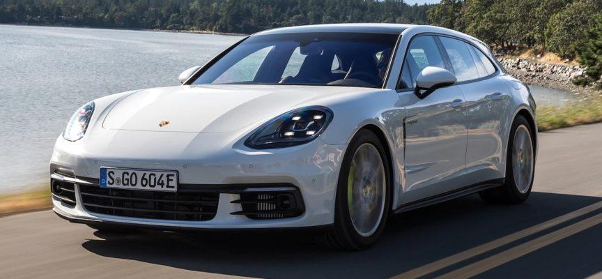 PIETRASANTA – il mito Porsche in Piazza Duomo,