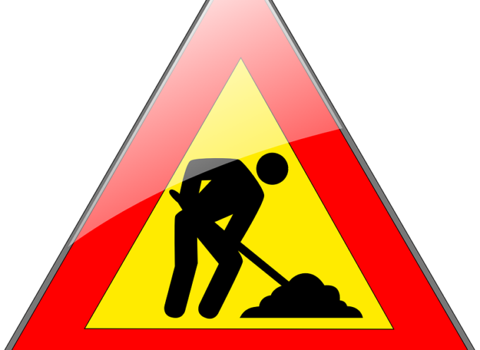 lavori di manutenzione ordinaria del tratto della via Sarzanese che attraversa il Comune di Massarosa.