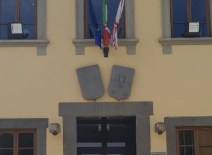 il Comune di Porcari rende omaggio al carabiniere ucciso a Roma