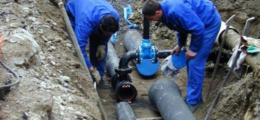 Interruzione idrica nel Comune di Capannori