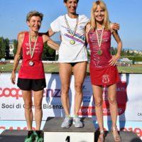 il Gs Lammari protagonista agli italiani master e in campo nazionale