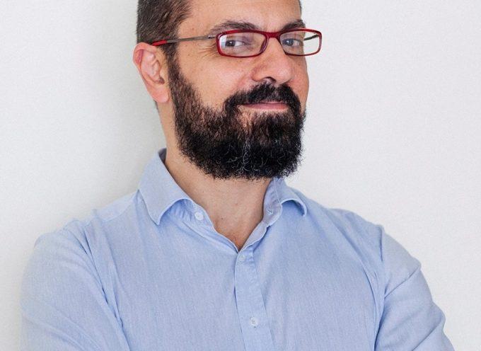 Girolamo Deraco, direttore artistico della associazione Cluster di musica contemporanea, continua a mietere successi nel mondo