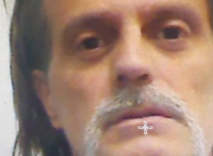 Diffusa la foto del Killer del Karaoke ancora in fuga – AGGIORNAMENTO SI E' COSTITUITO NELLA NOTTE