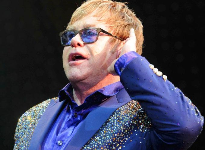 Lucca Summer Festival: domenica 7 luglio concerto di Elton John sugli spalti delle Mura. Ecco come cambia la viabilità e la sosta