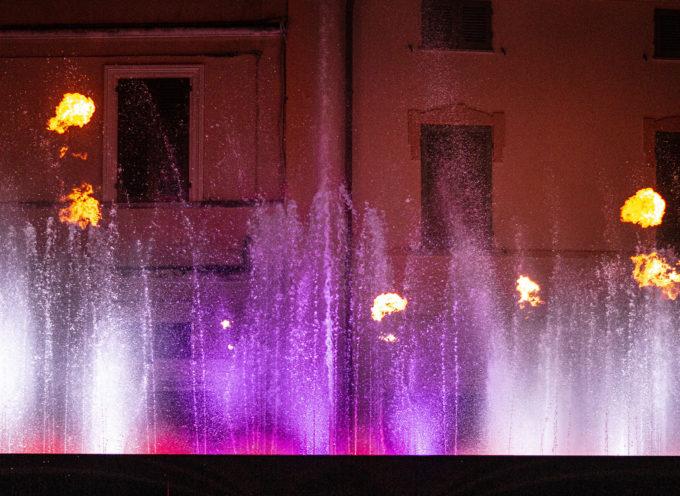 Cibart 2019: chiusura in grande stile fra mostre, musica dal vivo, spettacoli e performance artistiche. Ultima serata per gustare le specialità dellostreet-food