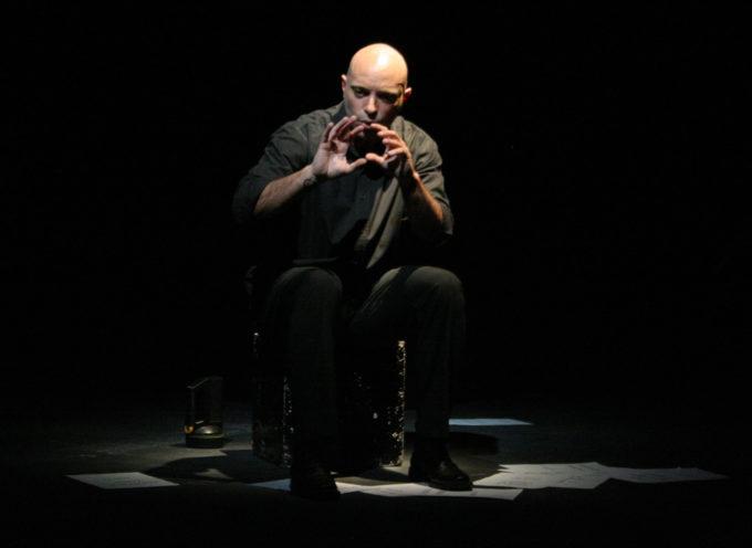 """Teatro: giovedì 25 luglio """"Feltrinelli – una storia contro"""" in scena a Villa Paolina a cura di Teatro Jenco // ore 21.30 (via Machiavelli, 2)"""