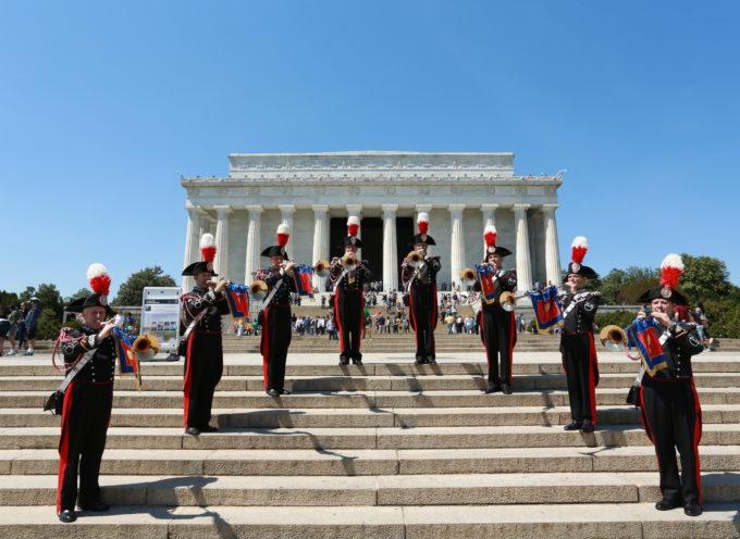 Modifiche alla viabilità per il concerto della Banda dell'Arma dei Carabinieri