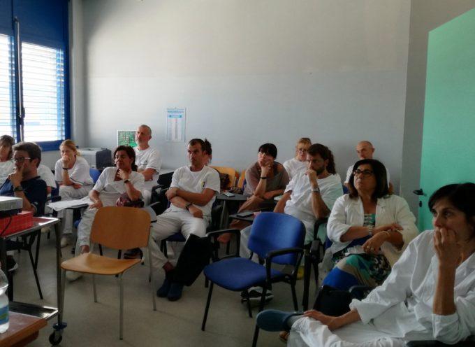Relazioni internazionali per la riabilitazione robotica al Versilia – proficuo scambio con l'Università di Louvain (Belgio)