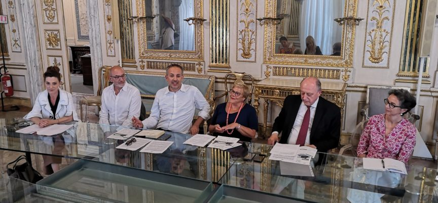 A Lucca si fa il punto sulla gestione del patrimonio culturale delle comunità religiose