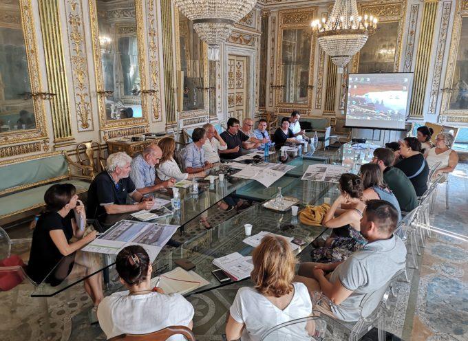 Le associazioni confermano il sostegno ai Quartieri Social San Concordio:  per il progetto ex area Gesam