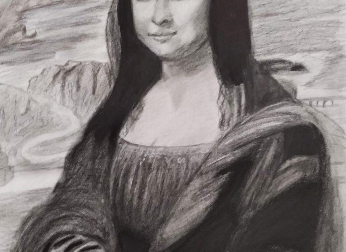 Cibart 2019 – Michele Deledda…lungo il tracciato delle mie opere riscopro Leonardo