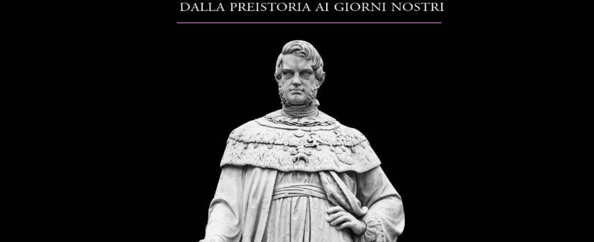 """Sant'Agostino Pietrasanta – Presentazione del libro """"La storia della Versilia dalla preistoria ai giorni nostri"""""""