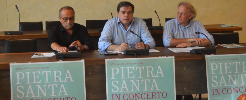 """Torna la XIII° edizione del Festival """"Pietrasanta in Concerto"""