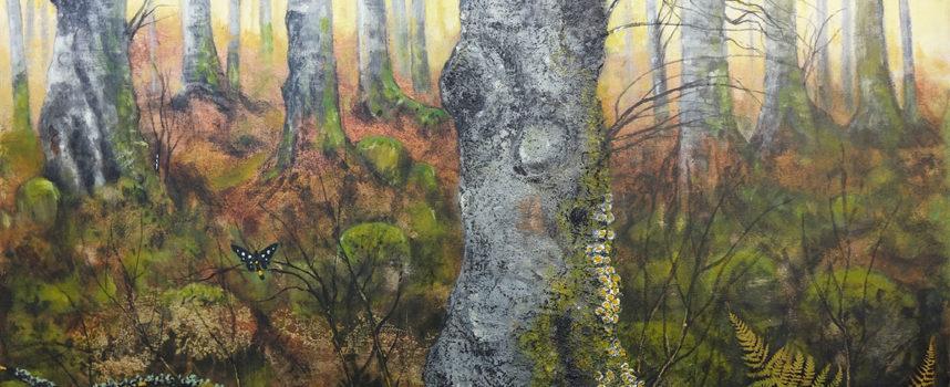 Seravezza – Arborea: riflessioni sull'abitare il mondo: Costantino Paolicchi e Mimmo Biribicchi