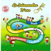 La Salamandra d'oro – I Giochi che coinvolgono i paesi della montagna seravezzina