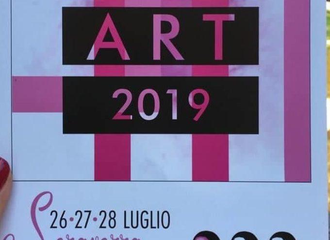 Festival Cibart 2019 – Programma e orari degli eventi