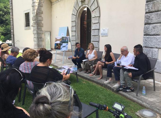 Seravezza – Conferenza stampa Festival Cibart