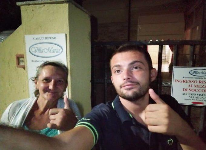 COLONIA CRISTIANA E' FINALMENTE RIUSCITA A TROVARE UNA SISTEMAZIONE PER ZOYA