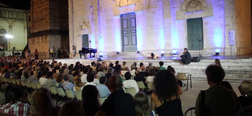 Premio Carducci a Pietrasanta – Tutto pronto per il week end