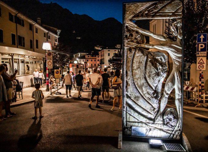 Cibart 2019 – Grandissima affluenza alla serata inaugurale del Festival Cibart. All'interno servizio fotografico.