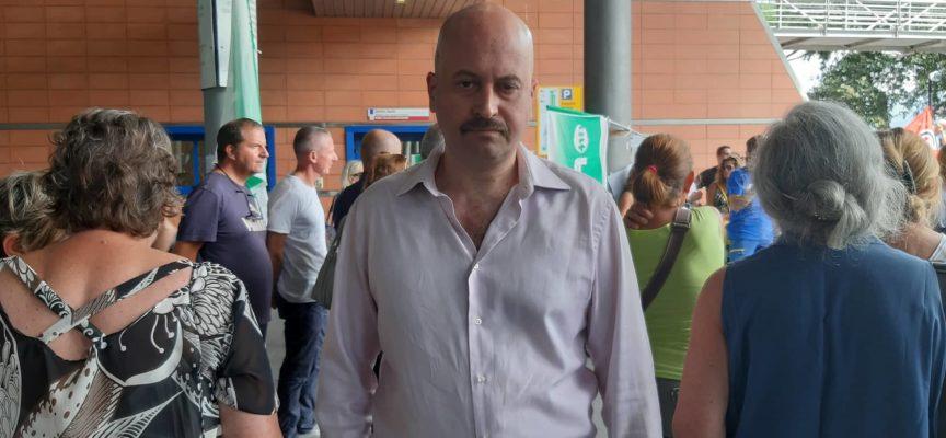 Manifestazione Fials del 30 luglio – Parla l'RSU Luca Dinelli e spiega dettagliatamente quali siano le criticità del SSN
