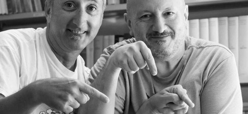 L'Uomo Samargantico – Ultimo lavoro del regista Luca Martinelli: si stanno girando in questi giorni le riprese proprio a Seravezza.
