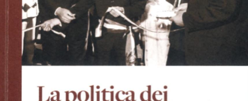 """""""La politica dei Democratci Cristiani a Pietrasanta 1965-1970 e oltre"""", in Versiliana si presenta il libro di Filippo Eugene Luchi, Ex sindaco di Pietrasanta"""