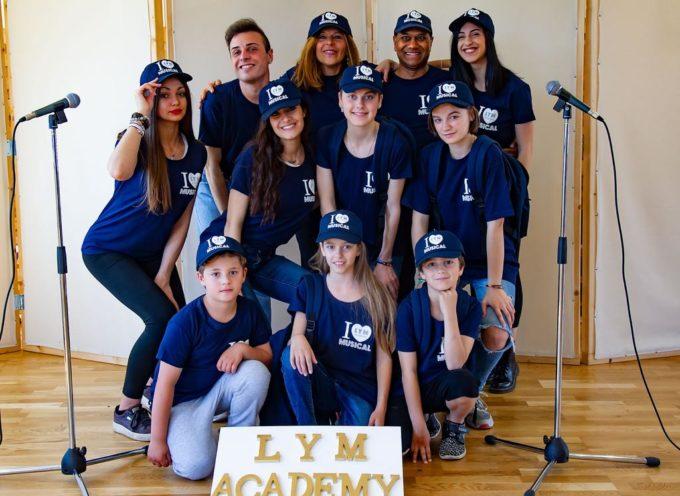 Un nuovo coro nasce con la LUCCA YOUTH MUSICAL ACADEMY