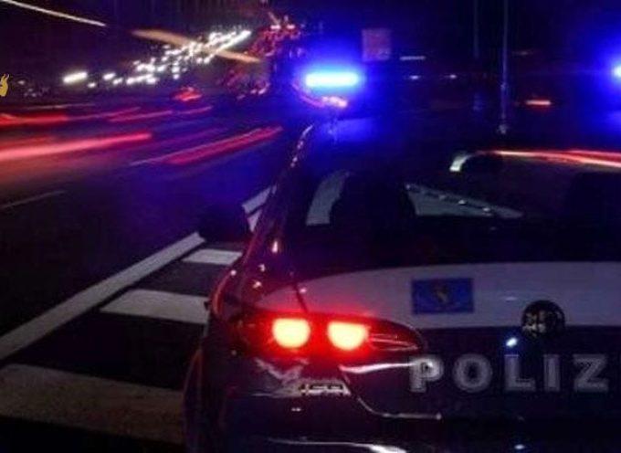 VIAREGGIO – Rissa al bar: tre arresti