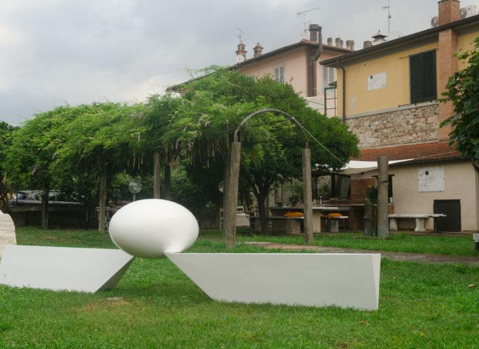 A Pietrasanta l'Orangerie Spazio per l'Arte apre la stagione espositiva con le opere di Iginio Balderi